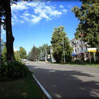 Зеленодольск.