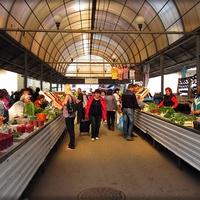 Зеленодольск.центральный рынок.