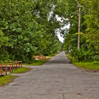 Улица Пограничная