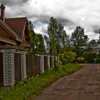 Улица Престижная