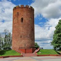 Каменецкая башня (Белая Вежа)