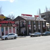 Ресторан Царское подворье