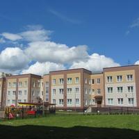 улица Освобождения, Красное Село, новый детский сад
