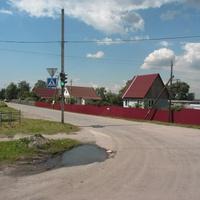 Отрадное,  Ленинградское шоссе