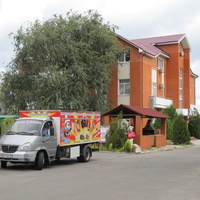 Бердянск 2009 г.