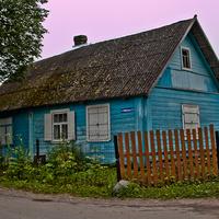 Улица Минская, 2