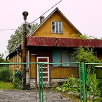 Улица Минская, 14