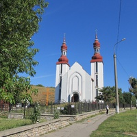 Бердянск 2011 г.