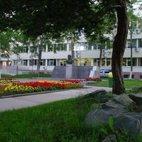 памятник Цапко