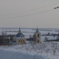Вид с Поповой горы