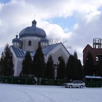 Православна церква в с. Погірці
