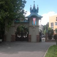 посёлок Совхоза им.В.И.Ленина