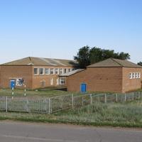Средняя школа Курганного