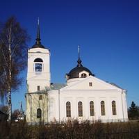 Спас- Преображенский храм 1794 г