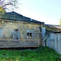 Карьково-Каменка