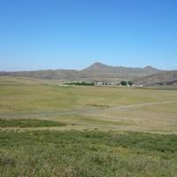 Гора Алдай 950м