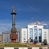 Площадь Плеханова