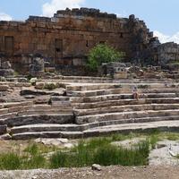 Храм Аполлона и Центр предсказаний