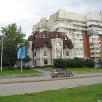 ул. Дикопольцева, 10а