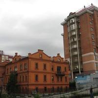 ул. Пушкина, 38а