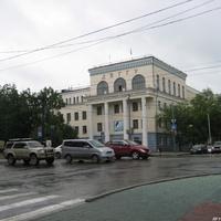 Дальневосточный государственный гуманитарный университет (ДВГГУ)