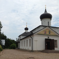 Церковь Георгия Победоносца (Георгиевская церковь)
