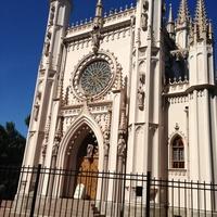Церковь святого Александра Невского (Капелла)