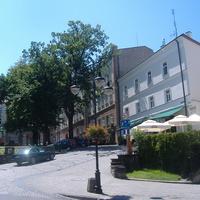 Вулиця в центрі