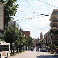Улица Рядом с Вокзалом
