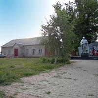 Облик села Пушкарное