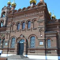 Церковь Хвалынск