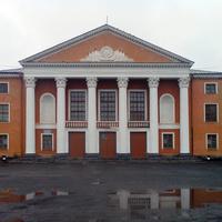 Буланаш. 2014 г