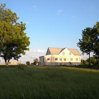 Облик села Петровка