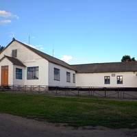 Школа села Петровка