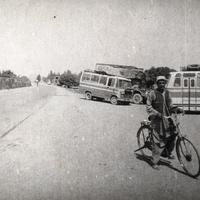 Адраскан 1983 год.