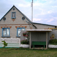Облик села Варваровка