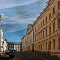 Улица Фабианинкату