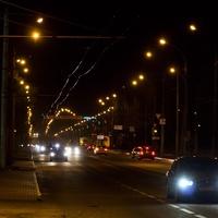 Вечерний Липецк