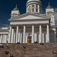Лютеранский кафедральный собор Святого Николая