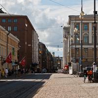 Улица Александрианкату