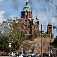 Православная церковь Успения Пресвятой Богородицы