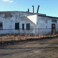 с Чкалово ул Куйбышева старый хлебзавод