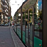 Улица Кайсаниеменкату