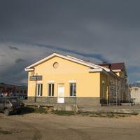 Кулой 2014