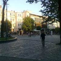 Сквер Козицкого