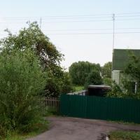 Горетово
