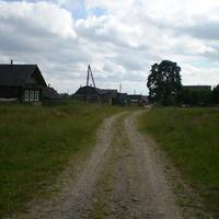 По пути с фермы