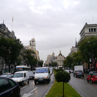 Мадридская улица