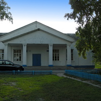 Дом Культуры села Крапивное