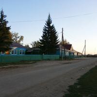 ул.Лесная